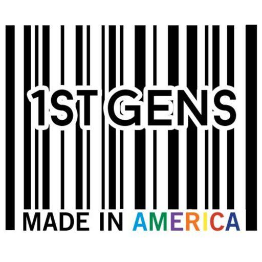 Cover art for podcast 1stGens