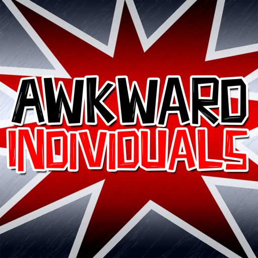 Cover art for podcast Awkward Individuals