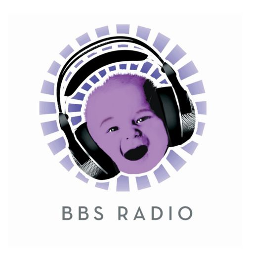 Cover art for podcast BBS Radio Station 1 Live