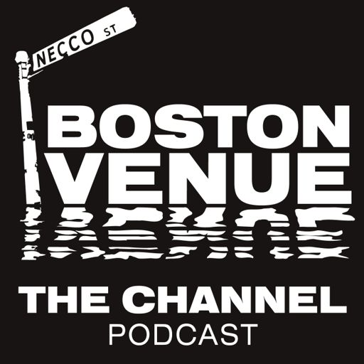 Cover art for podcast Boston Venue: The Channel Story