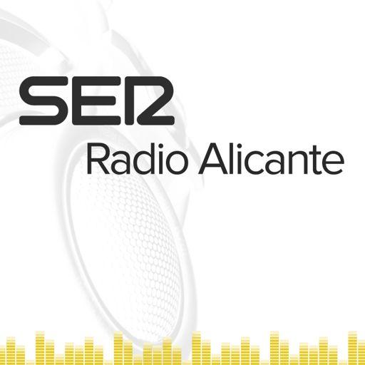 Cover art for podcast Radio Alicante