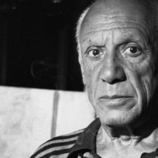 4ec256c6d1 SER Historia: Pablo Picasso (08/07/2018)