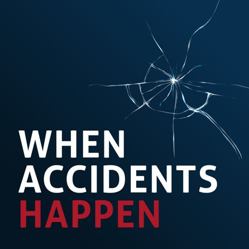 Cover art for podcast When Accidents Happen