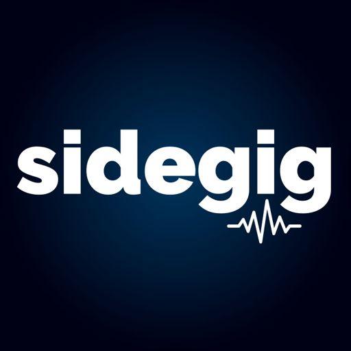 Cover art for podcast Sidegig