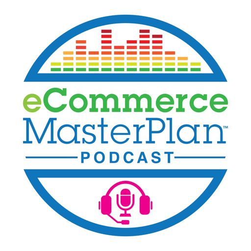 Cover art for podcast eCommerce MasterPlan