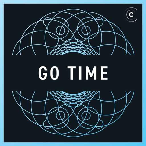 Go Kit, Dependency Management, Microservices from Go Time on RadioPublic
