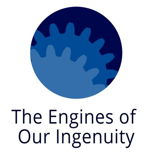 Cover art for podcast Engines of Our Ingenuity