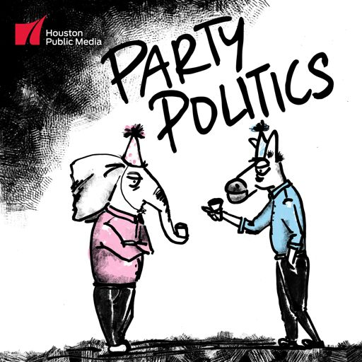 Cover art for podcast Party Politics