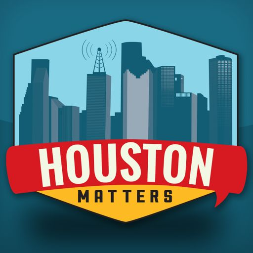 Cover art for podcast Houston Matters
