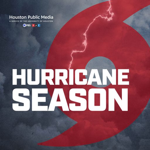 Cover art for podcast Hurricane Season