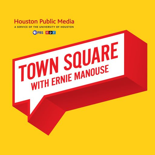 Cover art for podcast Town Square with Ernie Manouse