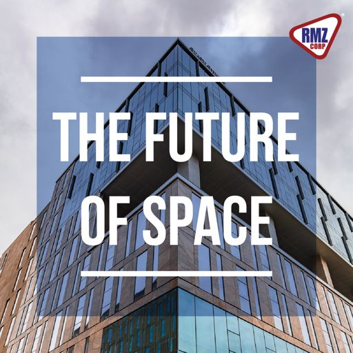Cover art for podcast The Future of Space Podcast