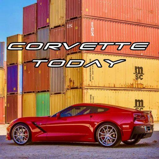 Cover art for podcast CORVETTE TODAY