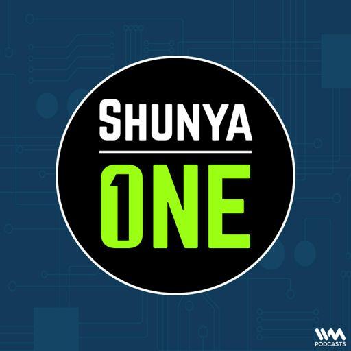 Cover art for podcast Shunya One