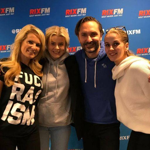 Intervju med Robyn from RIX MorronZoo on RadioPublic 58245203085d6