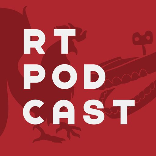 Cover art for podcast Rooster Teeth Podcast