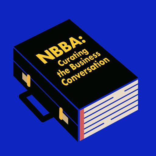 Cover art for podcast NBBA: Curating the Business Conversation