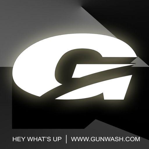 Cover art for podcast GUNWASH