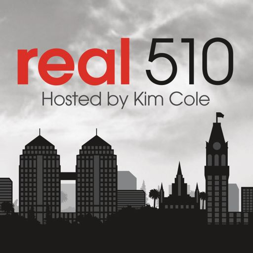 Cover art for podcast Real 510