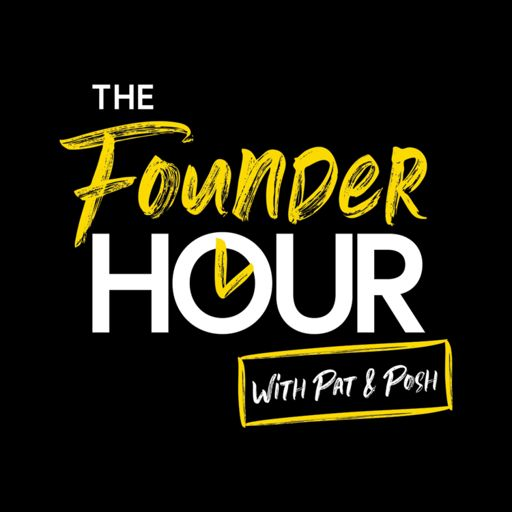 Cover art for podcast The Founder Hour