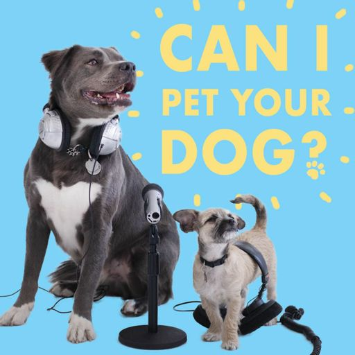 Cover art for podcast Can I Pet Your Dog?