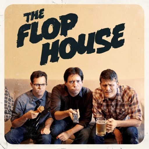Cover art for podcast The Flop House