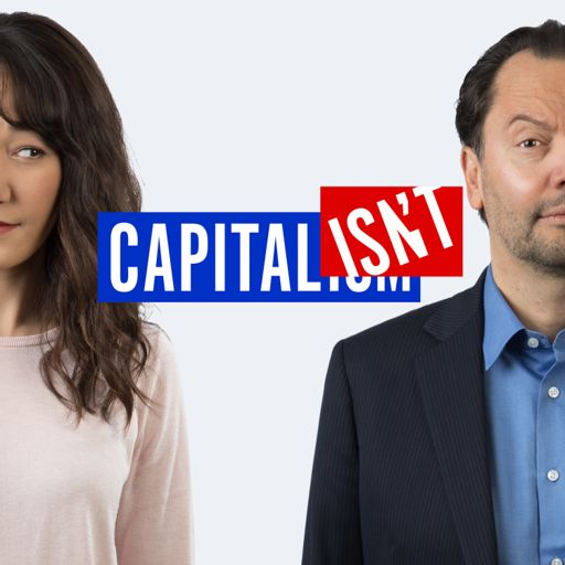 Cover art for podcast Capitalisn't