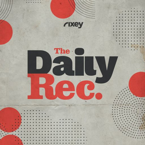 Cover art for podcast The Daily Rec.
