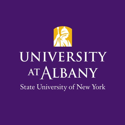 Cover art for podcast UAlbany News Podcast