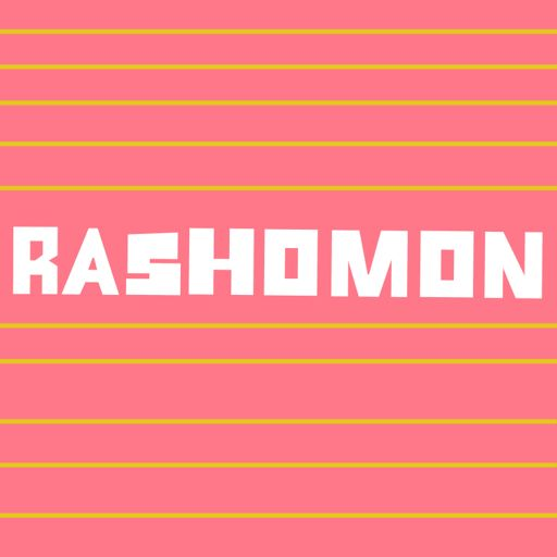 Cover art for podcast Rashomon