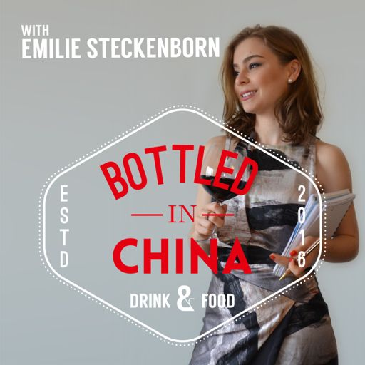 Cover art for podcast Bottled in China