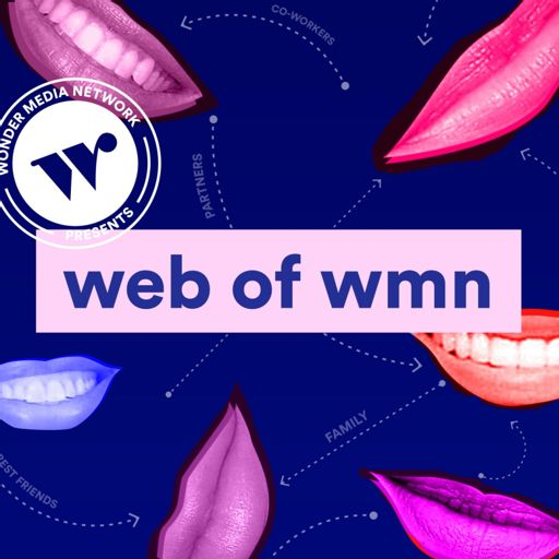 Cover art for podcast Web of WMN