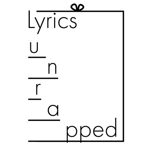 Cover art for podcast Lyrics Unrapped