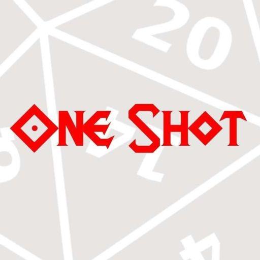 122  Shinobigami Part 2 from One Shot on RadioPublic