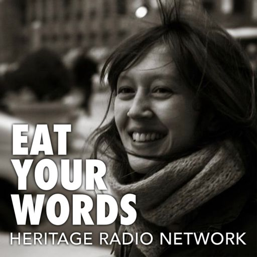 Cover art for podcast Eat Your Words