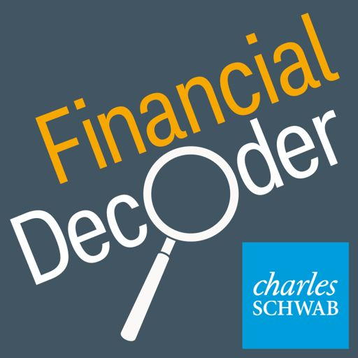 Cover art for podcast Financial Decoder