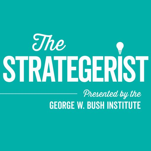 Cover art for podcast The Strategerist
