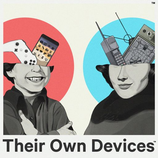 Cover art for podcast Their Own Devices