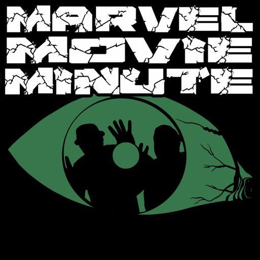 Cover art for podcast Marvel Movie Minute