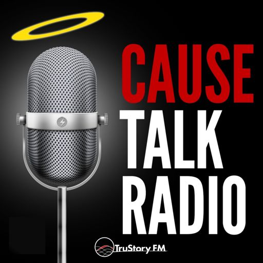 Cover art for podcast Cause Talk Radio: The Cause Marketing Podcast