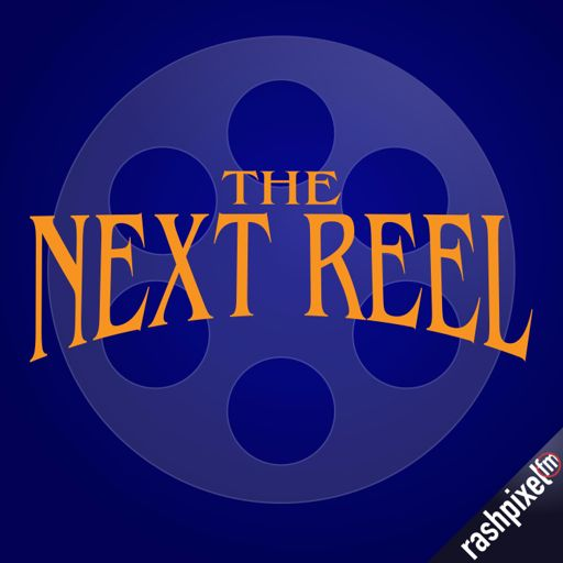 Cover art for podcast The Next Reel Film Podcast