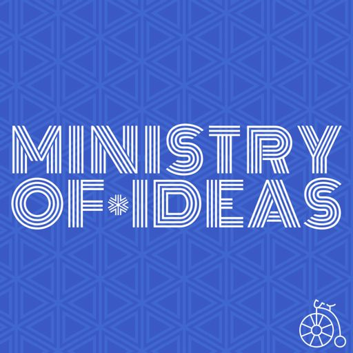 Ministry of Ideas album art