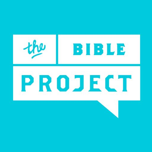 Cover art for podcast The Bible Project