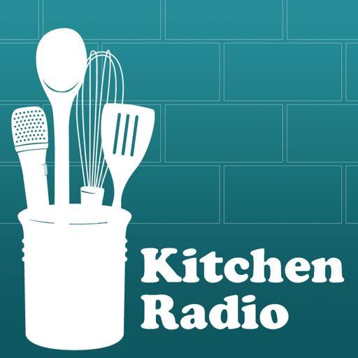 Cover art for podcast Kitchen Radio