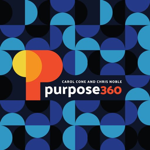 Cover art for podcast Purpose 360