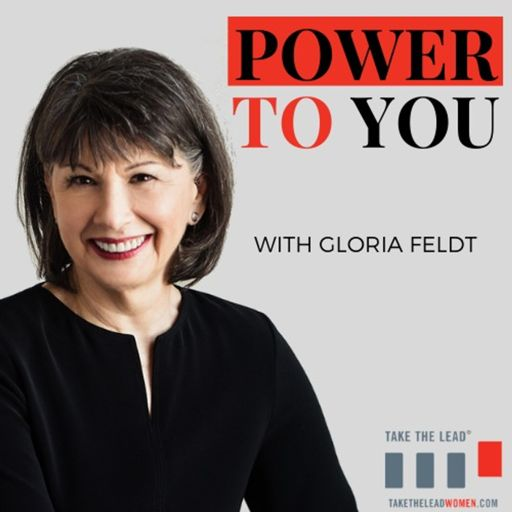 Cover art for podcast Power to You