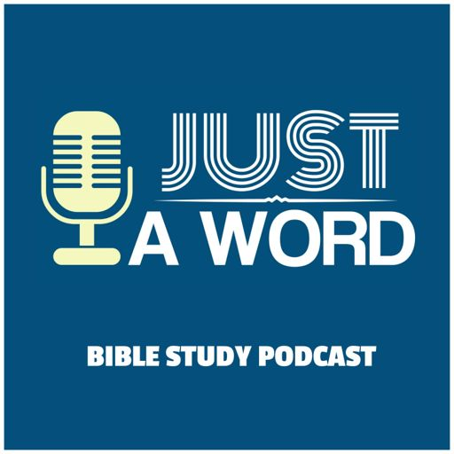 Cover art for podcast Just a Word