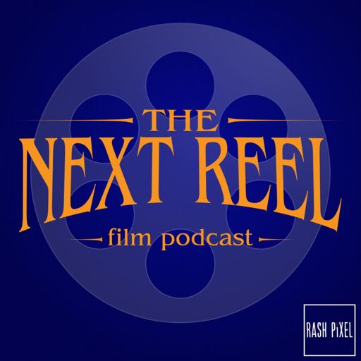 The Girl with the Dragon Tattoo from The Next Reel Film Podcast on