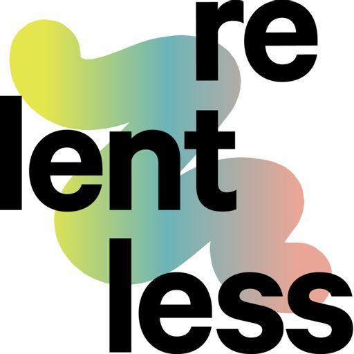 Cover art for podcast Relentless
