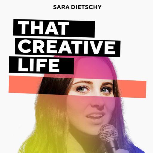 Akilah Hughes - Writing a Book & Diversifying Your Creative